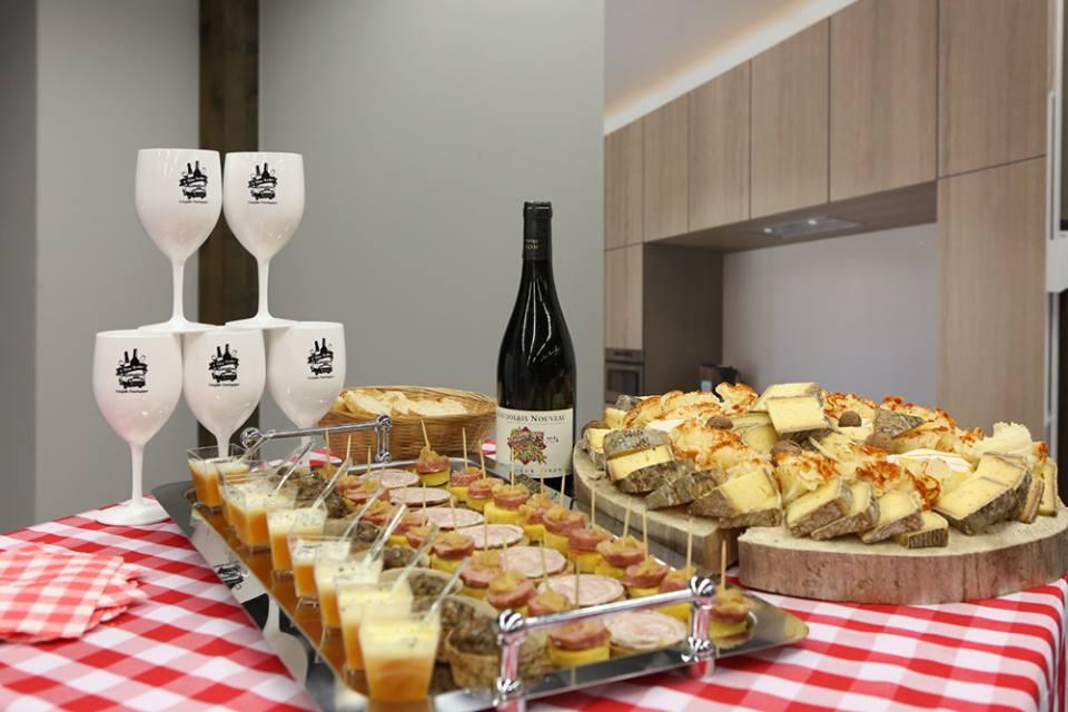 organisation évènement d'entreprise suisse, journée des partenaires genève, organisation soirée des partenaires genève
